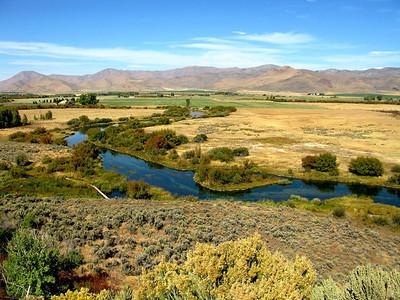 Stevenson Ranch 2008