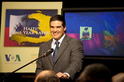 Haiti One Year Later - January 22, 2011