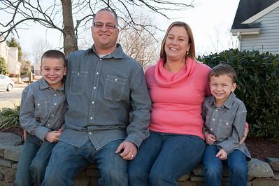 Salpeter Family