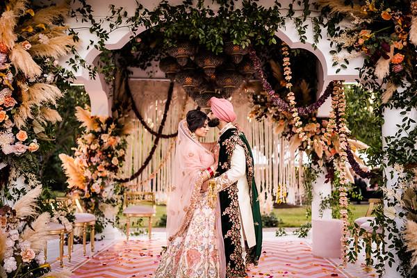 Arushi & Jaspreet