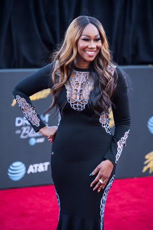 34th Stellar Awards - Arrivals
