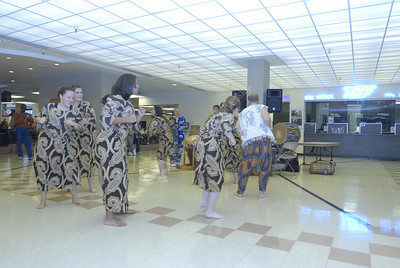 24946 African drum and dance in Mountainlair