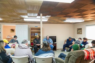 Hope Village meeting - 12/13/2017