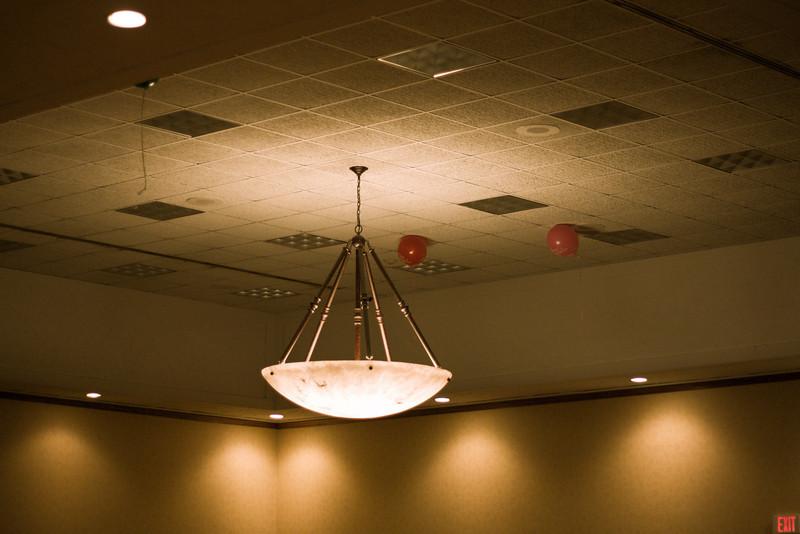 Lost Balloons