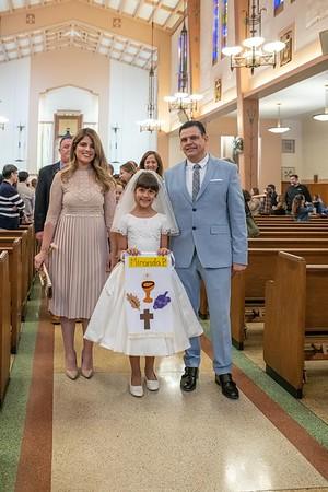 12 190511 10am Mass