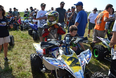2015 AWRCS RD 4  Parker youth