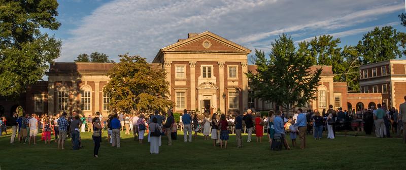 Veritas School 2016-2017