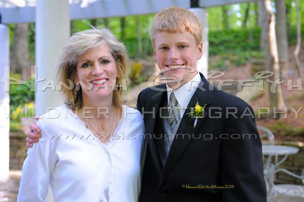 Dunwoody High School Prom 2011 final edits