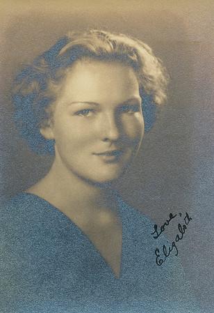 Elizabeth Salisbury MacDonald