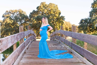 Lodi, California Maternity Photographer