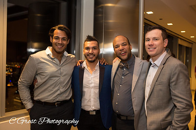 Equality Illinois 2017 Premier Reception