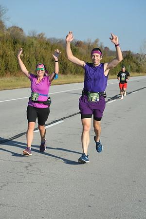 1/2 Marathon Course