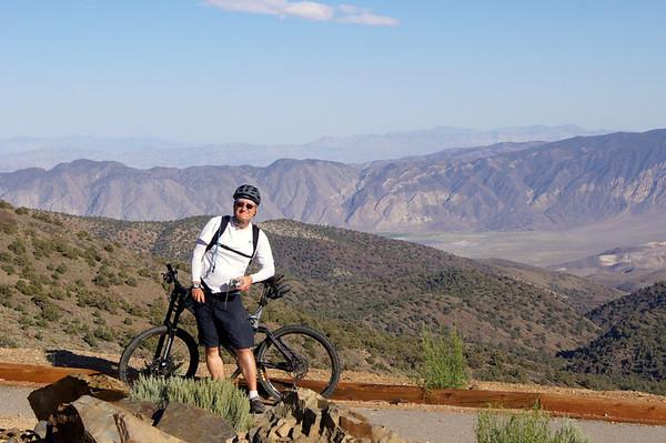2011-08-18 - White Mountains - Grandview to Schulman Grove