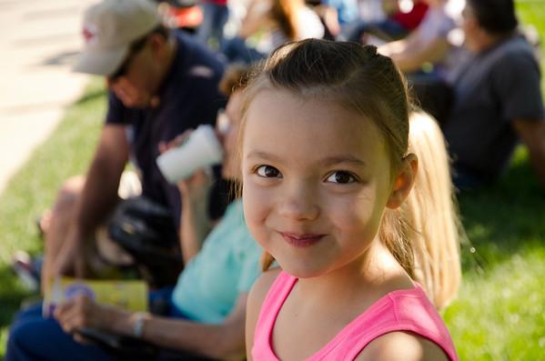 2011-08-06 Douglas County Parade