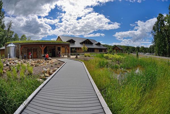West Creek Reservation