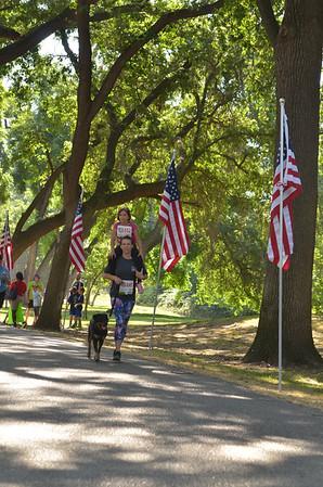 Memorial Run May 2016