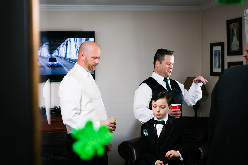 STEPHANIE AND TODDS WEDDING - SPRING MILL MANOR - IVYLAND PA WEDDING - 004.jpg