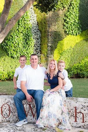 Soren Family Portraits