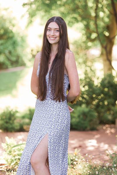 Debra's Graduation Portraits