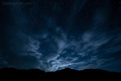 Night Sky Workshops in Westcliffe, CO