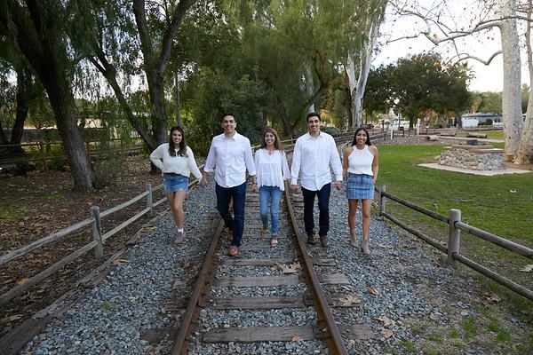 Reyes Family 2018