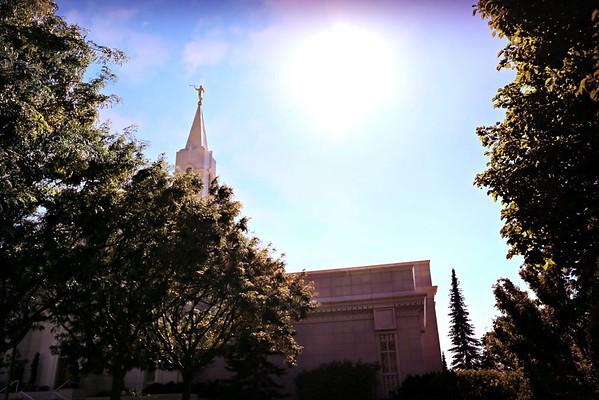 Bountiful, Utah