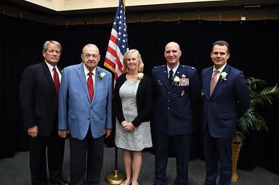 Kenston Alumni Distinguished Hall of Fame (9/26/2018)