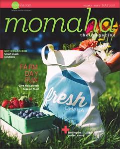 MOMAHA The Magazine