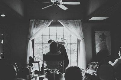 Kristen & Bryce | Wedding