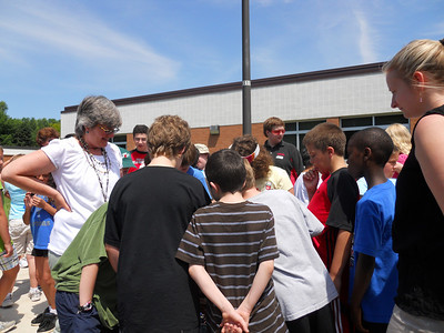 Scribner School Demo - 6/21