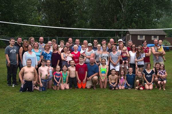 Kling Reunion 2017