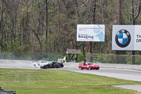 CVR Races: April 2012
