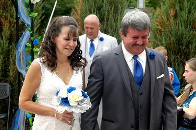 Craig and Kimberly Wedding Photos