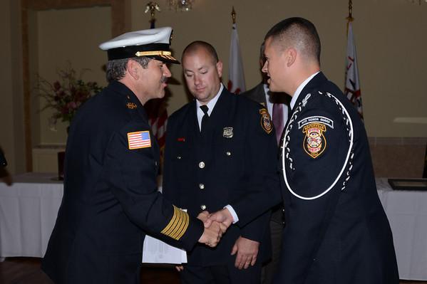 CAPS Ceremony - 2013-10-17