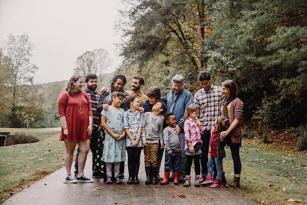 Tucciarone Family Photos 2019