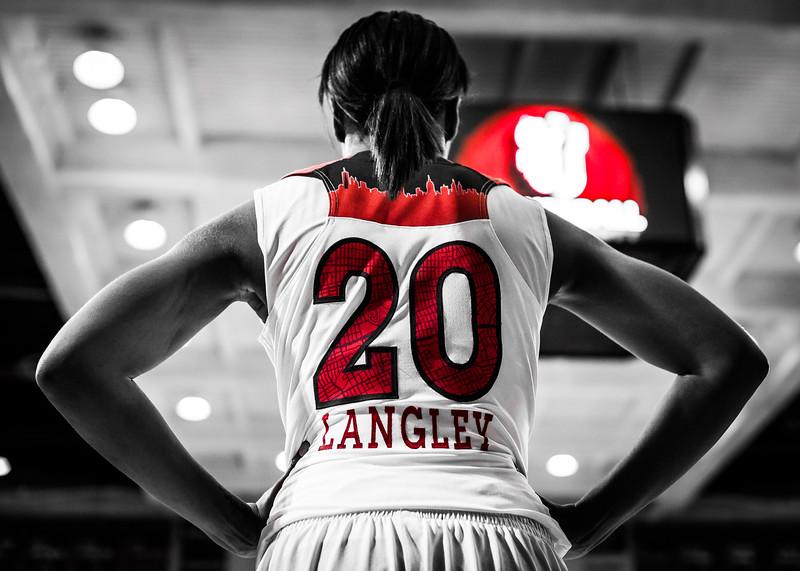 Keylantra Langley