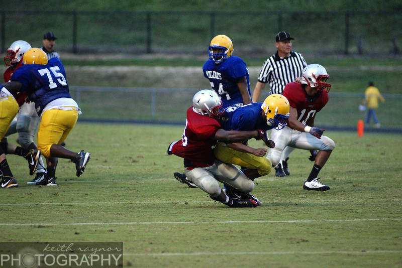 scrimmage eastern guilford
