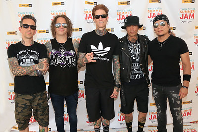 Buckcherry 2019 (TCSJ)