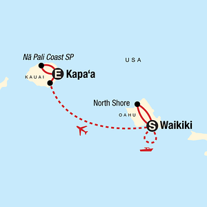 Hawaii Tour