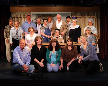 Dillard Playhouse