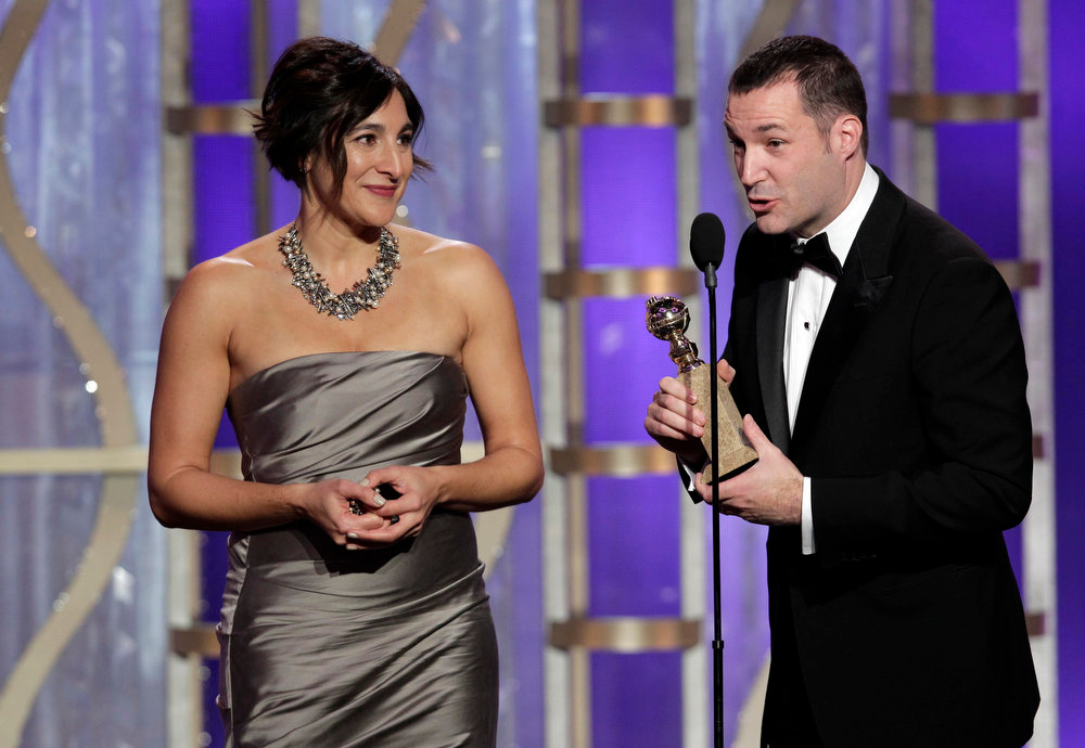 Description of . Best Animated Feature Film: Brave
