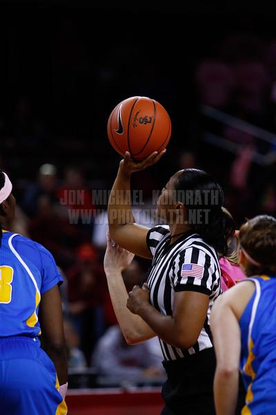 USC vs UCLA 02/19/12
