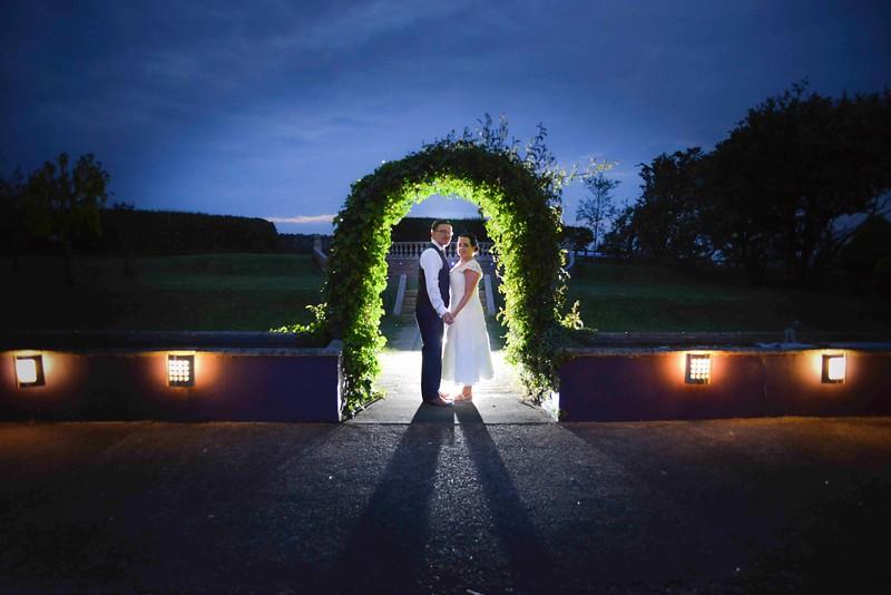 Sarah & Mark Wedding Images