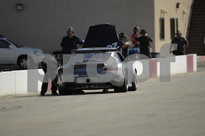 2007-09-22 POC Buttonwillow Pits, Paddock & People