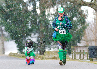 2019 New Brighton St. Patrick's Day 5K & Fun Walk - 3.16.19
