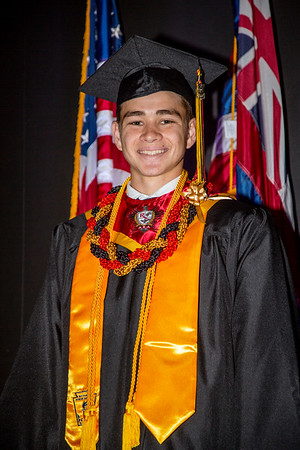 ARA 2018 Graduation