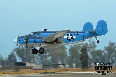 Chino Airshow 05-14-2011