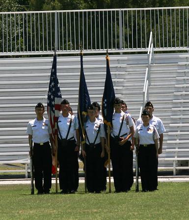Final Parade 2012