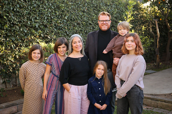 The Wade Family
