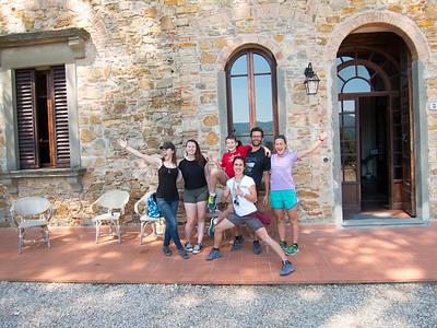 2015 Italy Vacation